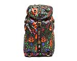 Desejo do dia: a mochila de viagem cool e elegante da Osklen
