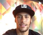 """Neymar acalma fãs em vídeo no Insta. """"Tamo junto…É tois (sic)"""""""