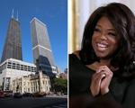 Oprah Winfrey coloca seu apartamento em Chicago à venda. O preço?