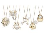 Desejo do Dia: carregue no pescoço o seu signo by Dior