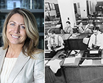 Mulheres no poder: elas tomaram conta das redações americanas