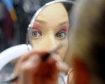 Os bastidores do Cirque du Soleil pelas lentes do Glamurama