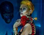 Kate Moss e Steven Klein juntos na nova campanha da Alexander McQueen