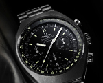Beleza e tecnologia: o novo relógio da Omega para a BASELWORD 2014