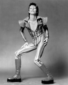 Detalhes da exposição de David Bowie no MIS. Fique por dentro!