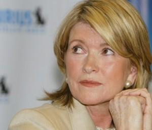 Efeito Martha Stewart: nota 10 em beleza e 0 no quesito negócios