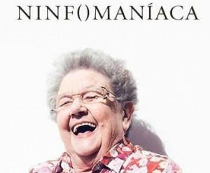 """Com Palmirinha e Feliciano, cartaz de """"Ninfomaníaca"""" vira meme na Internet"""