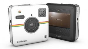 Polaroid deve lançar câmera que imprime e compartilha fotos na hora