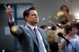 """Filme """"O Lobo de Wall Street"""" bate recorde um tanto inusitado…"""