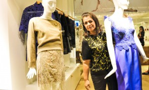 Martha Medeiros mostra nova coleção com styling de Yan Acioli