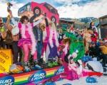 Revista J.P e os bastidores da semana gay em Aspen. Hot!