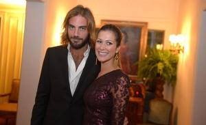 Pietra Bertolazzi e Mario Velloso estão noivos. Aos fatos