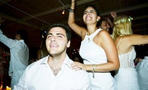 Os detalhes do casamento de Sofia Derani e André Bocchi