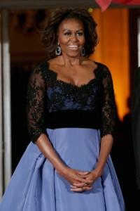 Michelle Obama para aeroporto de Aspen por uma hora. Entenda