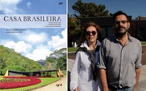 """Alberto Renault elege sua """"Casa Brasileira"""" preferida. Vem saber!"""