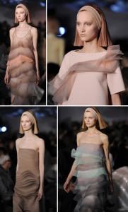 A coleção serena de Marc Jacobs na Semana de Moda de NY. Vem ver