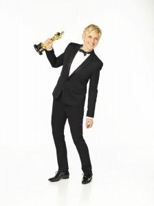 Apresentadora do Oscar, Elle DeGeneres sai em defesa dos LGBT