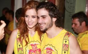 Preta Gil e Elba Ramalho inauguram o Camarote Carnaval Recife Antigo