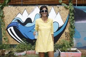 Evento Galeria Corujas animou a Vila Madalena com Maracatu, comidinhas e grafite