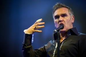 """Morrissey critica atitude do Príncipe William: """"Caça por puro prazer"""""""