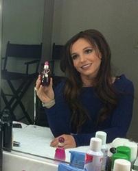 Britney Spears é a nova morena do pedaço. Aprovado ou não?