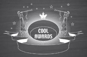 Glamurama é indicado como melhor site na 13ª edição do Cool Awards