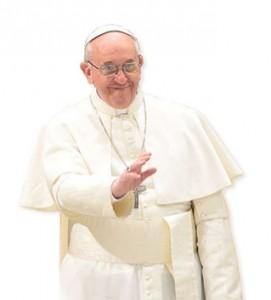 Papa Francisco está preocupado com a fofoca entre seus novos cardeais