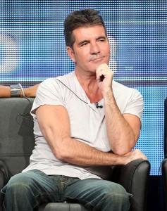 """""""X-Factor"""" é cancelado nos EUA e Simon Cowell volta ao Reino Unido"""