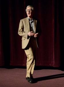 Distribuidores estrangeiros não sabem se querem novo filme de Woody Allen