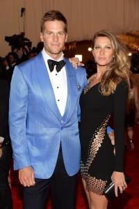 Gisele Bündchen e Tom Brady: mais poderosos que o casal Brangelina?