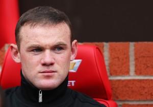 Salário de Wayne Rooney é maior que o de Beckham no auge da carreira