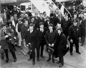 Aeroporto em NY ganha monumento em homenagem aos Beatles
