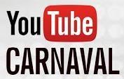 Só dar play! YouTube vai transmitir Carnaval de Salvador ao vivo