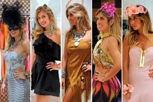 Joana Sobral propõe 5 looks para eventos de Carnaval: do bloquinho ao gala