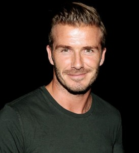 Valentine's Day: Beckham lidera lista do homem ideal para comemorar o dia