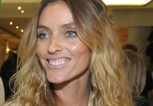 Mariana Auriemo, mais glamurettes e produtos para dar força ao cabelo