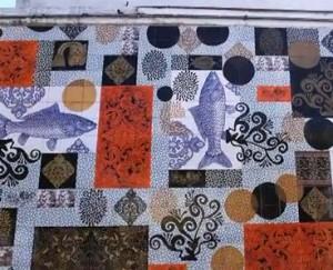 Artista Calu Fontes lança clipe sobre processo de criação de uma obra