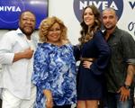 Samba é homenageado na terceira edição do festival Nivea Viva