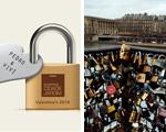 O Cidade Jardim pode levar sua história de amor para Paris neste Valentine's Day