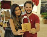 Casais eternalizam o amor no shopping Cidade Jardim neste Valentine's Day