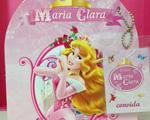 Iara e Carlos Jereissati convidam para a festa de três anos de Maria Clara