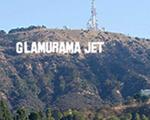 Glamurama entrou na brincadeira do troca-troca do letreiro de Hollywood