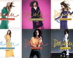 Daslu escolhe dez it girls para representar sua nova fase. Aos nomes