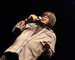 Milton Nascimento volta a cantar com Duran Duran, mais de 20 anos depois