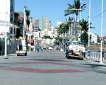 Trecho da Barra será oficialmente aberto para o Carnaval de Salvador