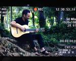 Jorge Drexler grava clipe em lugares icônicos de São Paulo