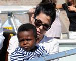 Sabe o motivo de Sandra Bullock não baixar no BAFTA nesse domingo?