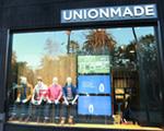 Unionmade abre nova loja-conceito no The Grove, em Los Angeles. Vem ver!