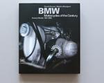 """Para os amantes de motocicletas: BMW lança livro """"Motorcycles of the Century"""""""