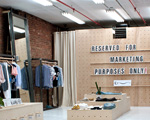 A descolada Shipley & Halmos acaba de abrir uma loja conceito em NY